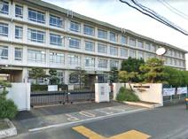 平塚市立大住中学校