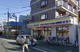 ミニストップ京成稲毛駅前店
