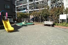 六ッ川一丁目第四公園の画像1