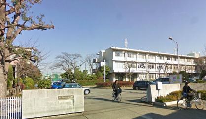 埼玉県立川口工業高等学校の画像1