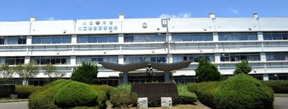 川口市川口総合高等学校の画像1