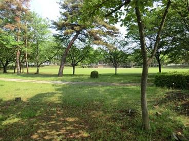 羽成公園の画像1