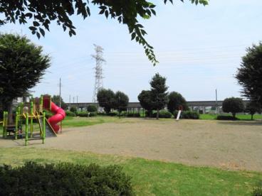 城南南児童公園の画像1