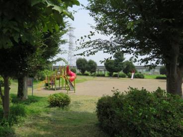 城南南児童公園の画像4