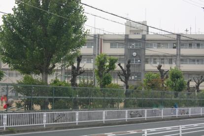 高石市立 加茂小学校の画像1