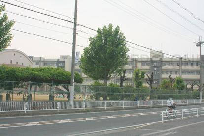 高石市立 加茂小学校の画像2