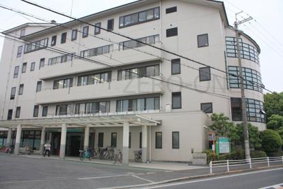高石加茂病院の画像1