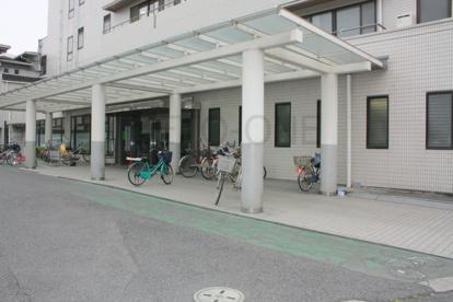 高石加茂病院の画像3