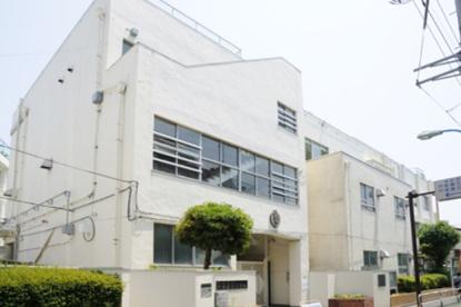 戸塚第三小学校の画像1