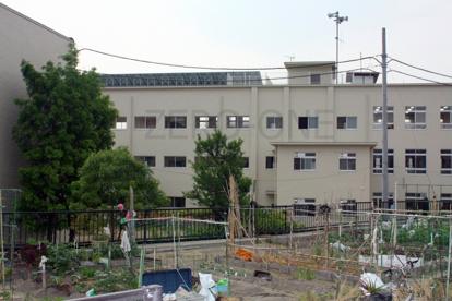 高石市立高石中学校の画像3