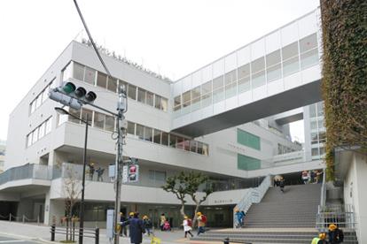 富士見小学校の画像1