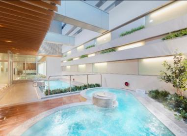 泉天空の湯有明ガーデンの画像1
