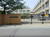 区立川端小学校