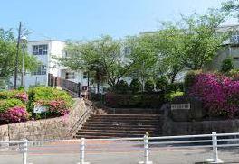 神戸市立出合小学校の画像1