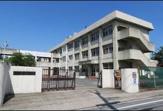 明石市立野々池中学校