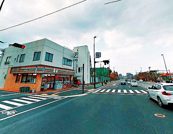 セブンイレブン 福岡薬科大前店の画像
