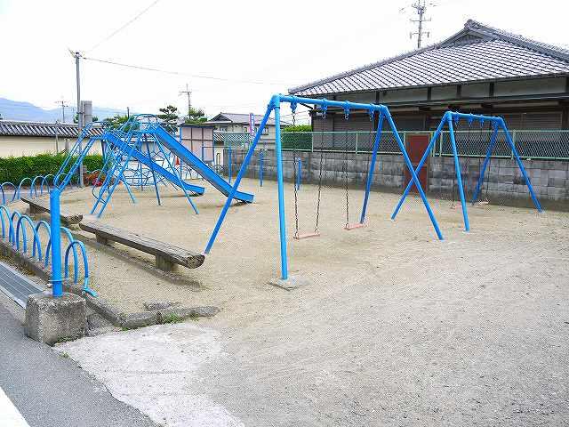 法華寺町公園の画像