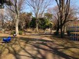 西田仲よし広場緑地