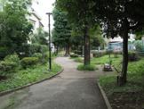 杉並区立天神橋公園