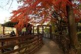 杉並区立読書の森公園