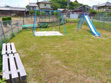 佐紀東町ちびっ子公園の画像1
