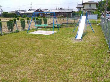 佐紀東町ちびっ子公園の画像2
