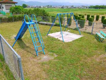 佐紀東町ちびっ子公園の画像3