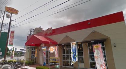 デニーズ岐阜鏡島店の画像1