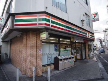 セブンイレブン千葉栄町店の画像1