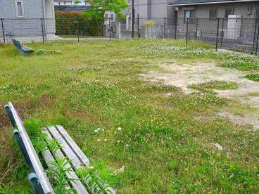 法華寺町第2号街区公園の画像1