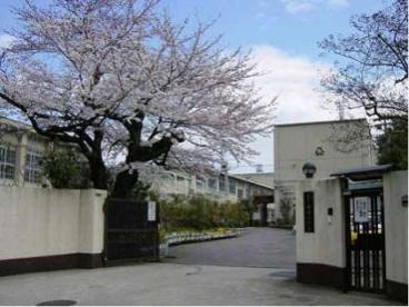 京都市立 音羽小学校の画像1