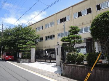 京都市立 音羽川小学校の画像1