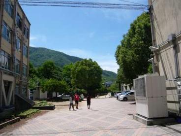 京都市立 大塚小学校の画像1
