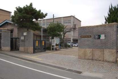 京都市立 大宅小学校の画像1