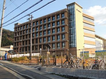 京都橘大学の画像1