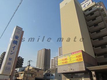 東急イン駅前店(新子安)の画像1