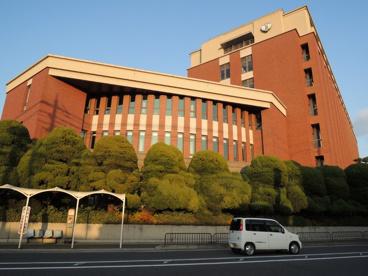 京都薬科大学の画像1