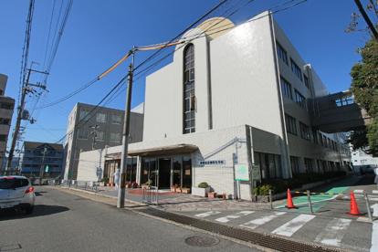 洛和会京都厚生学校の画像1