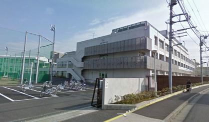東京都立町田高等学校の画像1