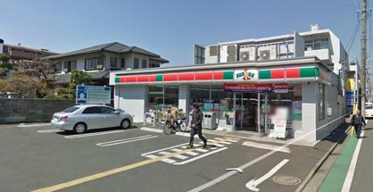 サンクス 町田あけぼの病院前店の画像1