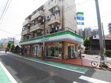 ファミリーマート 町田中町店の画像1