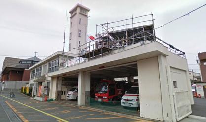 町田消防署の画像1