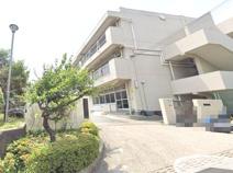 横浜市立岡津中学校