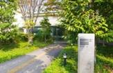 世田谷区立鎌田図書館