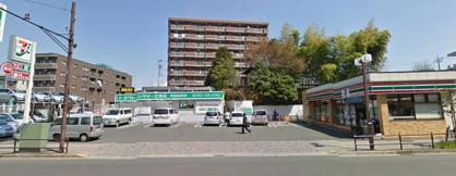 セブンイレブン 町田市民ホール前店の画像1