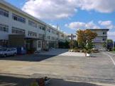 川西町三宅町組合立式下中学校