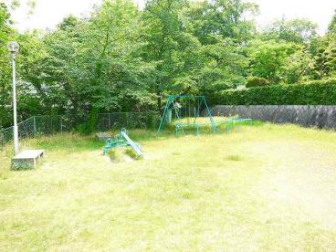 秋篠三和町第1号街区公園の画像2