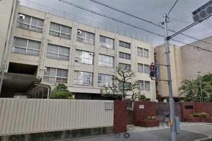 大阪市立鴫野小学校の画像1