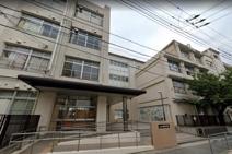 大阪市立城陽中学校