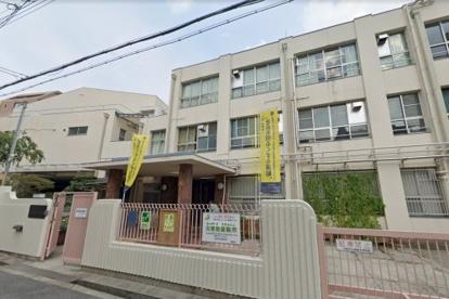 大阪市立桜宮中学校の画像1